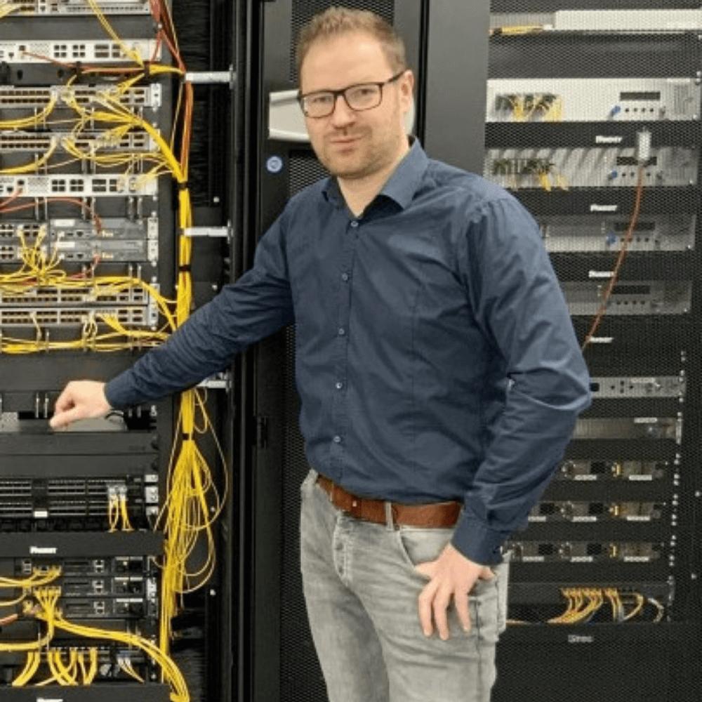 Stadtwerke: Infrastrukturdienstleister für die Smart City Wolfsburg