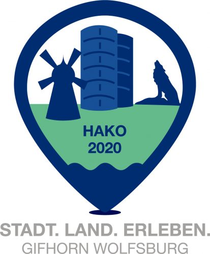 HAKO2020 Logo